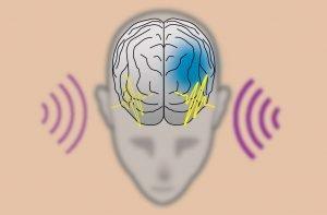 Luz e som no tratamento de Alzheimer?