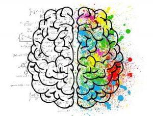 Estimulação Cerebral para Incentivar a Criatividade