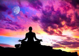 Meditação, para Acalmar a Mente e Alimentar a Alma