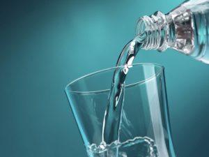 A água nossa de cada dia!